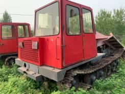 Гранд ТСН-4. Трактор Трельовочний ТСН-4