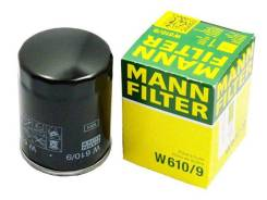 Фильтр масляный MANN W610/9 (C-113)