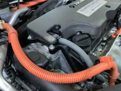 АКПП Honda Accord CR6