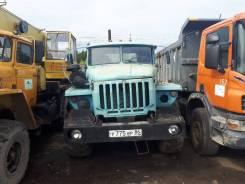 Урал 44202. Продается УРАЛ 44202-0111-41 седельный тягач, 11 150куб. см., 6x6