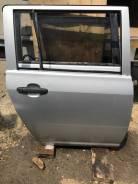 Дверь задняя правая Probox цвет 199 серый
