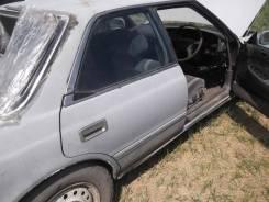 Дверь Toyota Mark II, правая задняя GX81