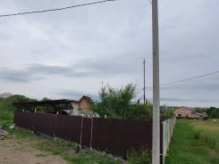 Продам земельный участок с баней. 1 254кв.м., собственность, электричество, вода