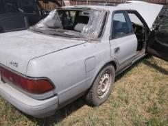 Крыло правое заднее Toyota Mark II, GX81, 1GFE