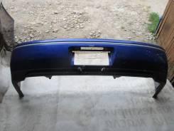 Бампер задний Toyota Vista Ardeo, AZV50, AZV50G, SV50G, SV55, SV55G