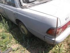 Крыло левое заднее Toyota Mark 2, GX81, 1GFE
