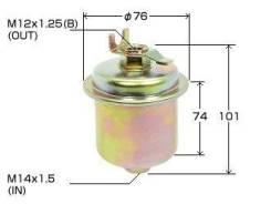Фильтр топливный DF-147 JN-7200 FC-819 DAEWHA