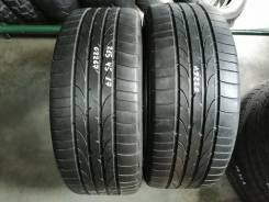 Bridgestone Potenza RE050. летние, 2013 год, б/у, износ 20%