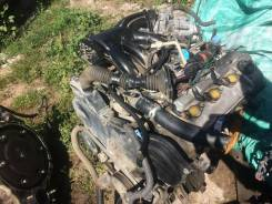 Двигатель в сборе 3MZFE Lexus RX330