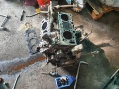 Двигатель 1MZFE 4WD на запчасти