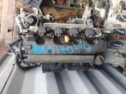 Двигатель Honda Stream RN6 R18A