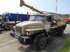 Стройдормаш БКМ-515. Продаётся бурильно-крановая установка БКМ 515
