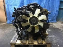 "Контрактный двигатель Nissan Patrol Y61 ZD30DDTi ""Common Rail"" A1269"