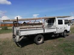 Nissan Atlas. Продам грузовик , 4 200куб. см., 3 000кг., 4x2