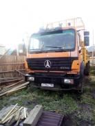 Beifang Benchi. Продается грузовой бортовой Beifan Benchi, 375куб. см., 33 500кг., 6x4