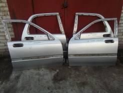 Дверь боковая Honda Domani MA4, ZC