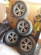 Продам колеса R 18 или раздельно резину и диски