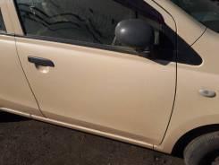 Дверь боковая Suzuki ALTO HA25S. K6A. ChitaCar