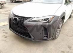 Бампер передний (F-sport). Lexus UX (Mz) 2018 - Н. В.
