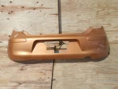 Бампер задний контрактный K13 5609