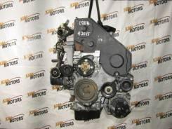 Контрактный двигатель C9DB Ford Focus 1,8 TDdi 1998-2004