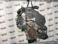 Контрактный двигатель FFDA Ford Focus 1,8 TDCi 2000-2005