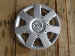 Колпак R15 Mazda 3 BL [GJ6R37170,]