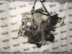 Контрактный двигатель Ford Mondeo 3 Focus 2 2,0i CJBB Форд Мондео