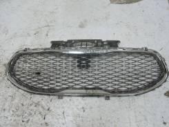 Решетка радиатора Kia Sportage с 2016 [863503T610,]