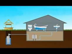 Системы водоснабжения.
