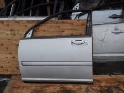 Дверь передняя левая Nissan X-Trail