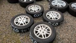 Продам комплект колес ( 947-Ж )