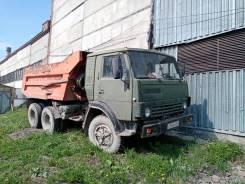 КамАЗ 5511. Продаётся самосвал Камаз 5511, 10 000кг., 6x4