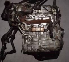 Двигатель Toyota 1AD-FTV турбо дизель Auris Corolla Avensis