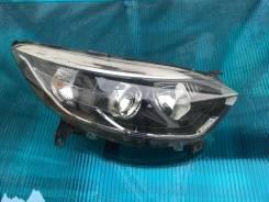 Фара правая Renault Kaptur 260108765R