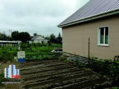 Предлагаем на продажу дом 2014 года постройки. Ул. Радищева, р-н 17 км, площадь дома 100,0кв.м., централизованный водопровод, электричество 15 кВт...