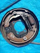 Колодки барабанные задние правые 03000228 AY360NS103 AY360NS106 SN116