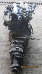 Двигатель в сборе. Nissan Atlas TD27