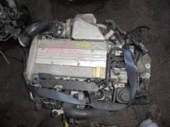 Двигатель с навесным SAAB Z20NEL 2 л. Турбо Контрактная | Гарантия