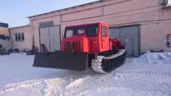 АТЗ ТТ-4. Трактор трелевочный ТТ-4, 11 000куб. см., 15 000кг., 13 000кг.