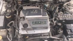 Двигатель Nissan Cefiro VQ25DD (NEO)