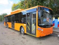 Volgabus. Новый городской автобус Волгабас 5270G2 на метане. Под заказ