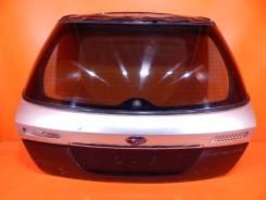 Дверь багажника Subaru Outback 2003-2006 оригинал