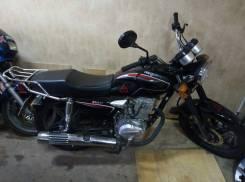 Senke RM125. 125куб. см., исправен, птс, с пробегом