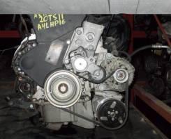 Двигатель на Citroen C5 (X7) Седан 2.0 i 16v 143 (EW10A) 23 т. км с ГТД