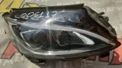 Фара правая Mercedes W205 C-Сlass Мерседес 205