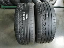 Dunlop SP Sport 01, 215 55 R16