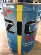 ZIC X5. 10W-40, полусинтетическое, 20,00л.