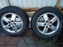 Dunlop Enasave EC202, 195 65 R15
