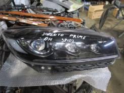 Фара правая Kia Sorento Prime 2015> (Светодиодная После 2017 ГОДА)